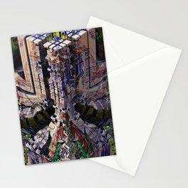 amazing masonry -1- Stationery Cards