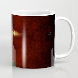Steampunk Nanine Coffee Mug