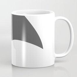 manta fish Coffee Mug