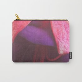 My Fuschia looks Bright I Carry-All Pouch