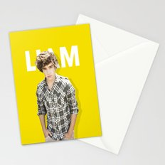 One Direction - Liam Payne Stationery Cards