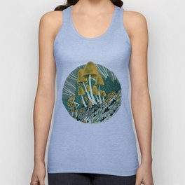 The Forager Unisex Tank Top