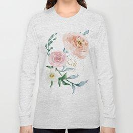 Rose Arrangement No. 1 Long Sleeve T-shirt