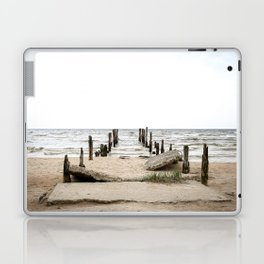 Path.  Laptop & iPad Skin
