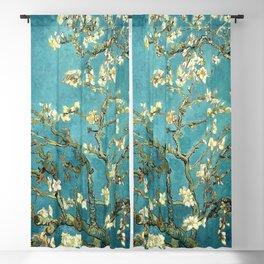 HD Vincent Van Gogh Almond Blossoms Blackout Curtain