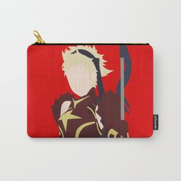 Scarlet (Fire Emblem Fates) Carry-All Pouch