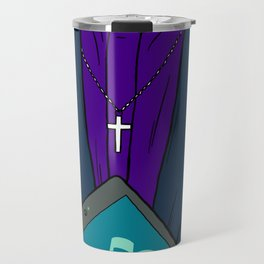 Mobible Priest Travel Mug
