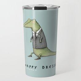Snappy Dresser Travel Mug