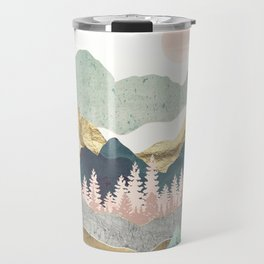 Summer Vista Travel Mug