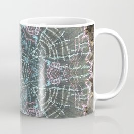 Closer to Earth Coffee Mug