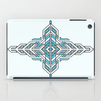 sydney iPad Cases featuring Sydney by rka-design