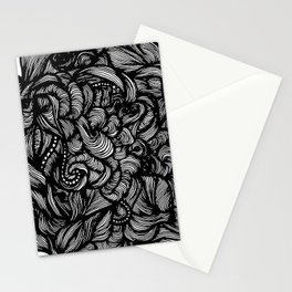 Piles of Folds Stationery Cards