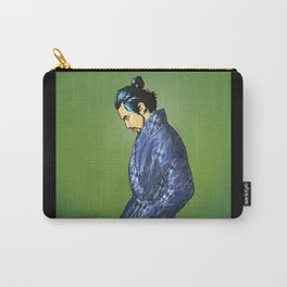 801 MODERN SAMURAI Carry-All Pouch