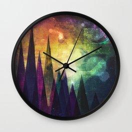 gyydnyyt Wall Clock