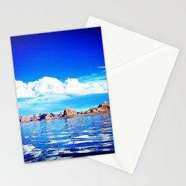 Lake Powell Stationery Cards