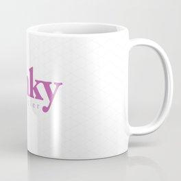 Kinky Chocolatier Cherry Coffee Mug