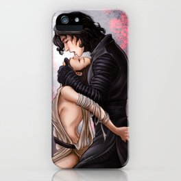 Reylo iPhone Case