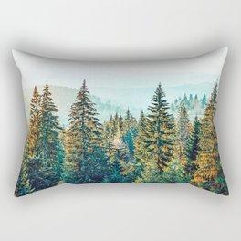 Pine Beauty #photography #nature Rectangular Pillow