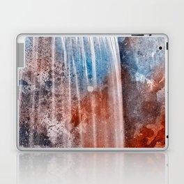 Acrylic Urbex Falls Laptop & iPad Skin