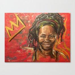 Lisa Williams Canvas Print