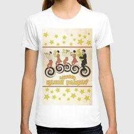 circus n.4 T-shirt