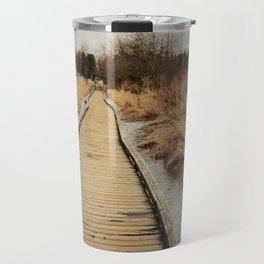 Marsh Walks Travel Mug