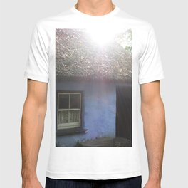 And Then There Was Light T-shirt