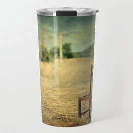 La Chaise Travel Mug