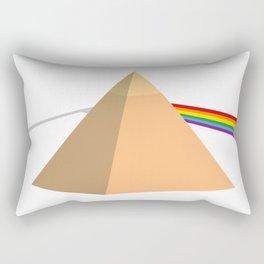 Pyramid Floyd Rectangular Pillow