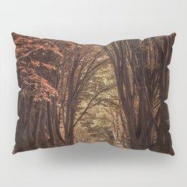 Pretty forgotten alley Pillow Sham