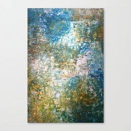 TERRA Canvas Print