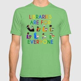 #Pride #LAFE T-shirt