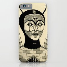 Preternatural Prison iPhone 6s Slim Case