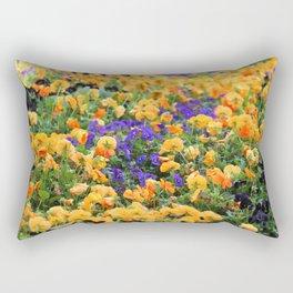 Fresh And Bright Rectangular Pillow