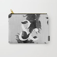 Botanical Ampersand Carry-All Pouch