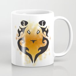 Savannah-Piece Coffee Mug