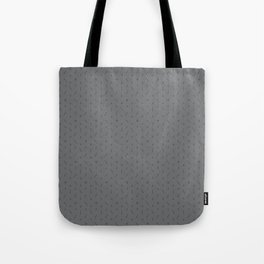 Claymore 7 Pattern - Medium Grey Tote Bag