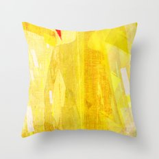 Babylon Throw Pillow