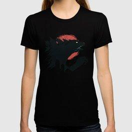 Godzilla T-shirt