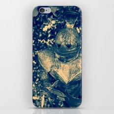 Gawayne iPhone & iPod Skin