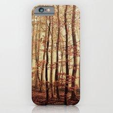 It´s autumn again Slim Case iPhone 6s