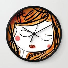 Reflective Bright ©SABET Wall Clock
