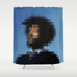 Quest Shower Curtain