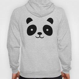 Evergreen Bamboos with Panda Hoody