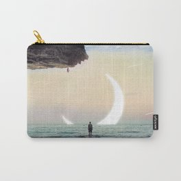 Oceanside Exploration Carry-All Pouch