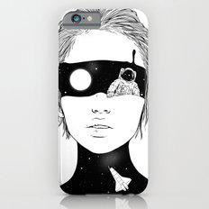 If I Could Just See You from Up Here iPhone 6s Slim Case