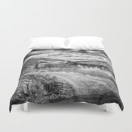 Woodland Valley Duvet Cover