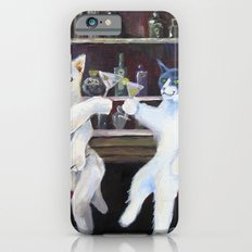 Social Cats  Slim Case iPhone 6s