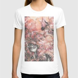 Moon in my chest T-shirt