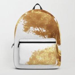 Design 175 Golden Tree Backpack